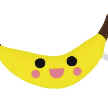 Almofada banana