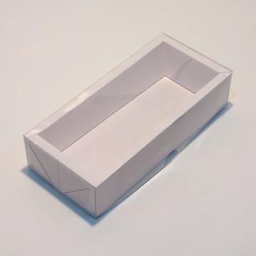 Pack com 5 Caixas para 10 BomBons - Borda 1,5cm