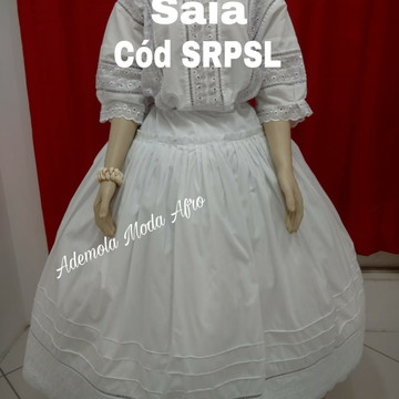 SAIA BRANCA - SRPSL
