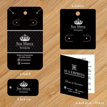 kit de cartela para bijuterias personalizadas 02