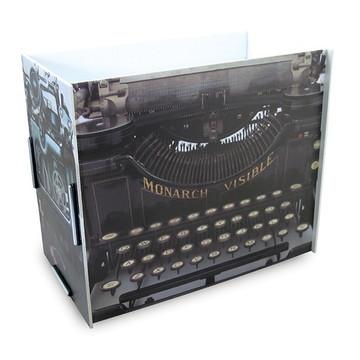 Revisteiro Máquina de Escrever