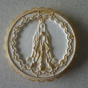 Imã Nossa Senhora de Fátima/Lembrança Religiosa
