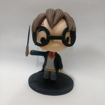 Harry Potter colecionável