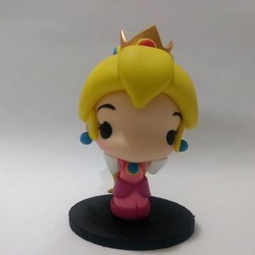 Princesa Peach colecionável