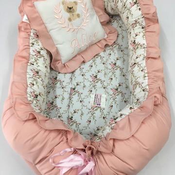 Ninho para bebe
