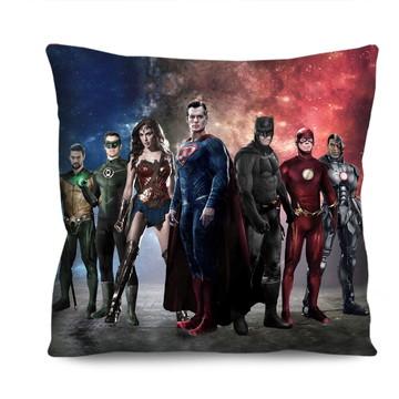 Almofada Super heróis 50x50