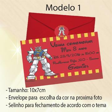 Convite-Transformers