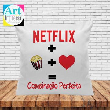 Almofada Em um Relacionamento Sério Netflix