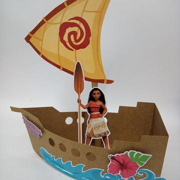 Arquivo Barco Moana