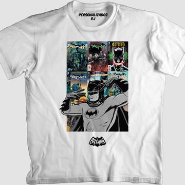 Camisa BATMAN ALEGRE