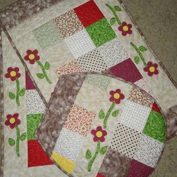 Lindo tapete para sua casa