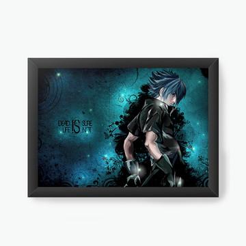 Quadro Decorativo Final Fantasy - Game cod159