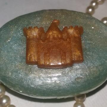 Mini Sabonete Medieval