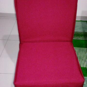 Capas de cadeiras de jogo de jantarem aquablock 100% imperme