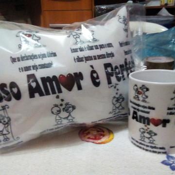 Kit Nosso Amor Perfeito