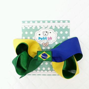 Laço G Brasil Promoção