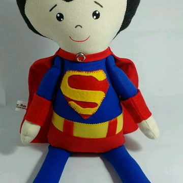 Boneco Kaio