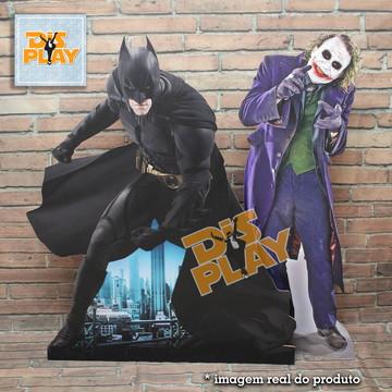 Display de Chão - Batman - Coringa