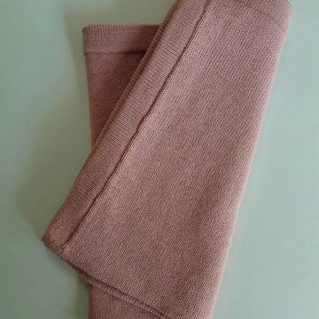 Manta de lã para bebê
