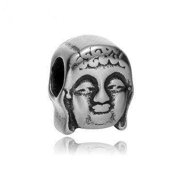 Berloque de Aço Inox 360L BUDA