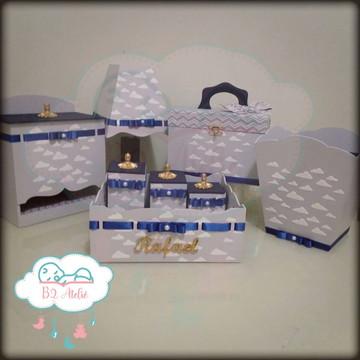Kit Higiene Nuvem