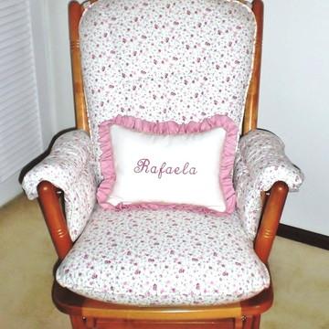 Estofado para cadeira sob medida