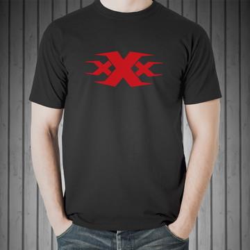 Camiseta Masculina Filme Triplo X Vin Diesel 100% Algodão