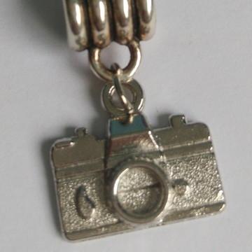 Berloque - Máquina Fotográfica