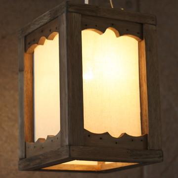 Luminária de teto - Indian