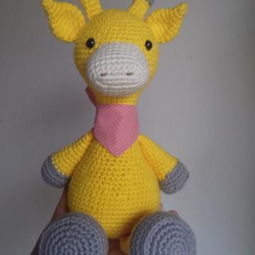 Girafa Gigi