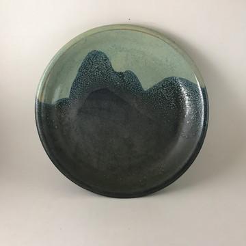 Pratinho de cerâmica