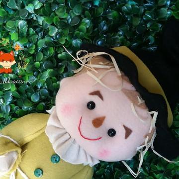 O Mágico de Oz - Espantalho