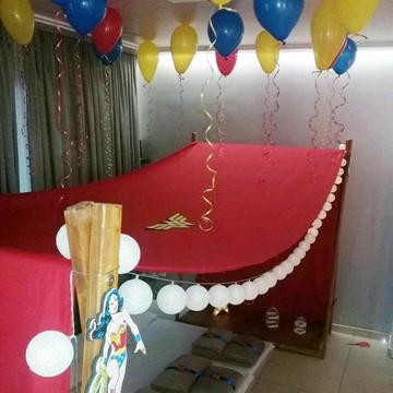 bc12c074d Aluguel de Tendas para Festa do Pijama
