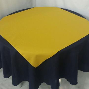Toalha de Mesa + Cobre mancha