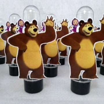 Tubete Urso (Masha e o Urso)