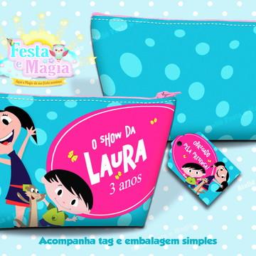 Necessaire Personalizada Show da Luna