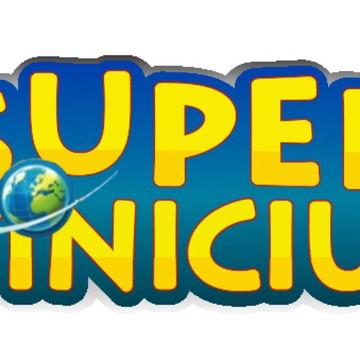 Logo Super Wings Personalizado