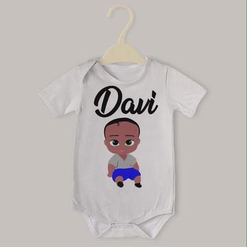Moda Baby Personalizada