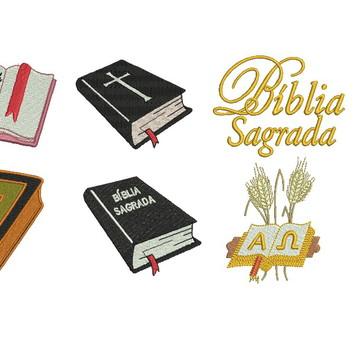 Coleção de Bíblias