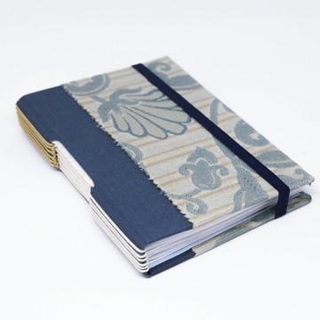 Caderno A6 Arabesco