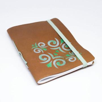 Caderneta A6