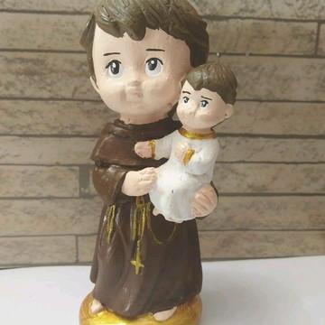 Santo Antônio Baby 15cm