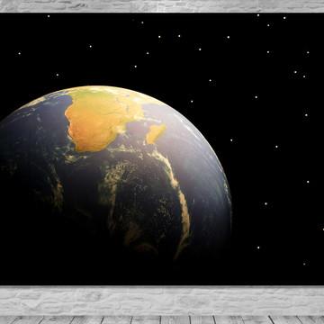 Painel Planetas - Universo - Frete Grátis