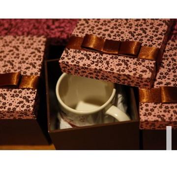 Kit Caneca Padrinhos Na caixa