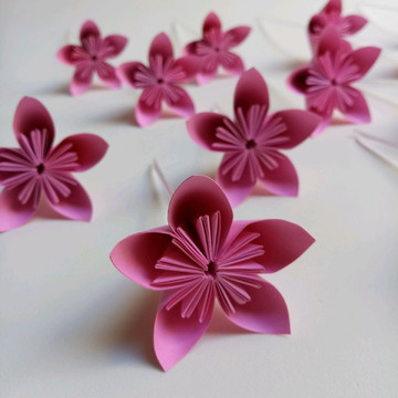 Sakura Modular Flor de Cerejeira | Topper