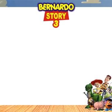 66 Quadro Mágico Toy Story + BRINDE