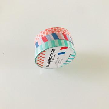 Kit Washi Tape 1