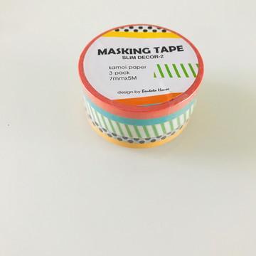 Kit Washi Tape 2