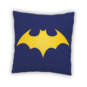 Capa de Almofada Herói Batgirl