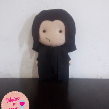 Severo Snape Pocket